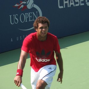 Tsonga US Open 2009