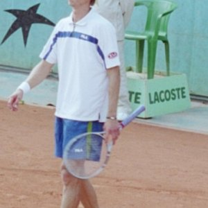 Andreas Seppi against Korolev