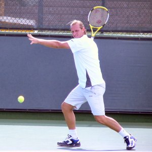 Friday - Nalbandian Practices