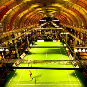 Stockholm If Open