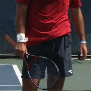 USO Qualifying - Friday