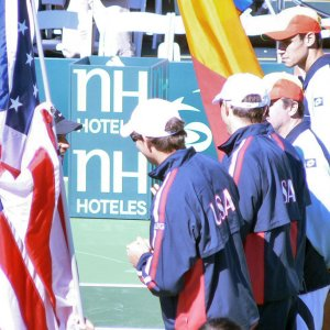 Sunday - Opening Ceremonies