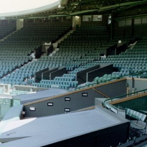 Royal Box (Centre Court)