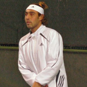 Friday - Baghdatis Practices