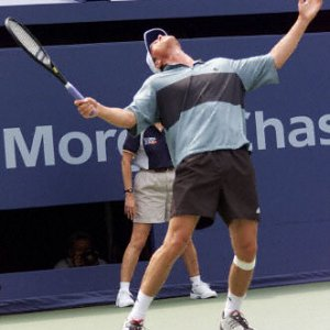 US Open 30aug01
