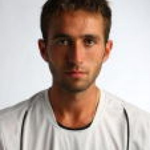 US Open 2009 Headshots Ilhan