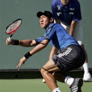 Pacific Life Open 2006