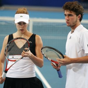 Gilles and Alize 2