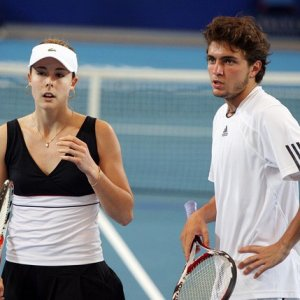Gilles and Alize 3