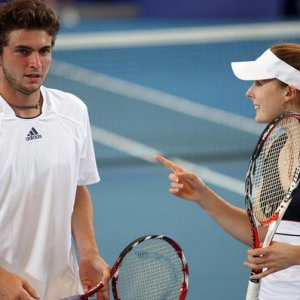 Gilles and Alize 5